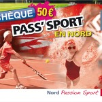 Chèque Pass'sport en Nord