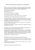 compte rendu du conseil municipal du 16 décembre 2015