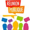 Réunion publique – Ancienne friche Damaflor